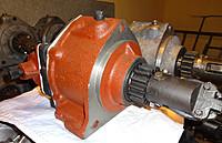 Редуктор пускового двигателя А-01