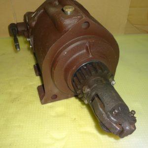 Редуктор пускового двигателя А-41