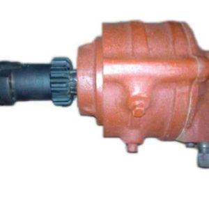 Редуктор пускового двигателя для СМД 18